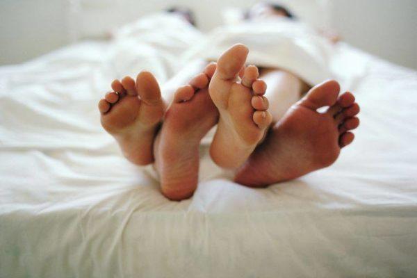 Segít-e a szex a terhesség alatt egy IVF-ciklus alatt?