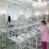 46 kisbaba sír szülők után ezen a reklámvideón